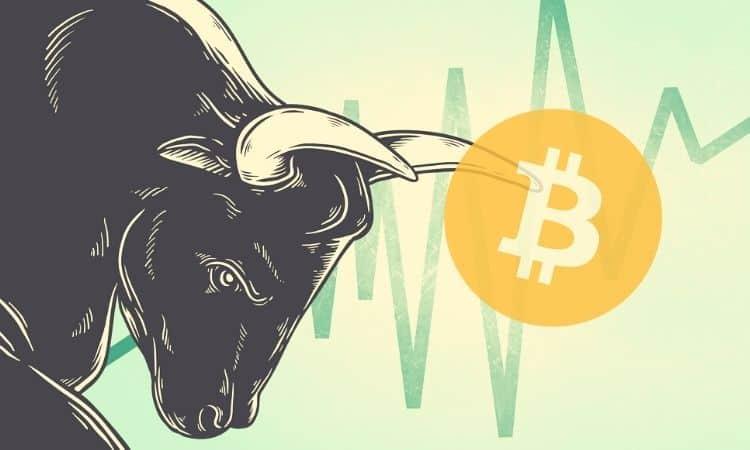 Bitcoin se sacude el sangriento septiembre cuando el precio rompe los $ 50K, ¿se dirige a nuevos máximos históricos?