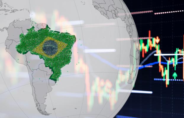 Brasileños compraron más de USD 4 mil millones en criptomonedas en lo que va de 2021