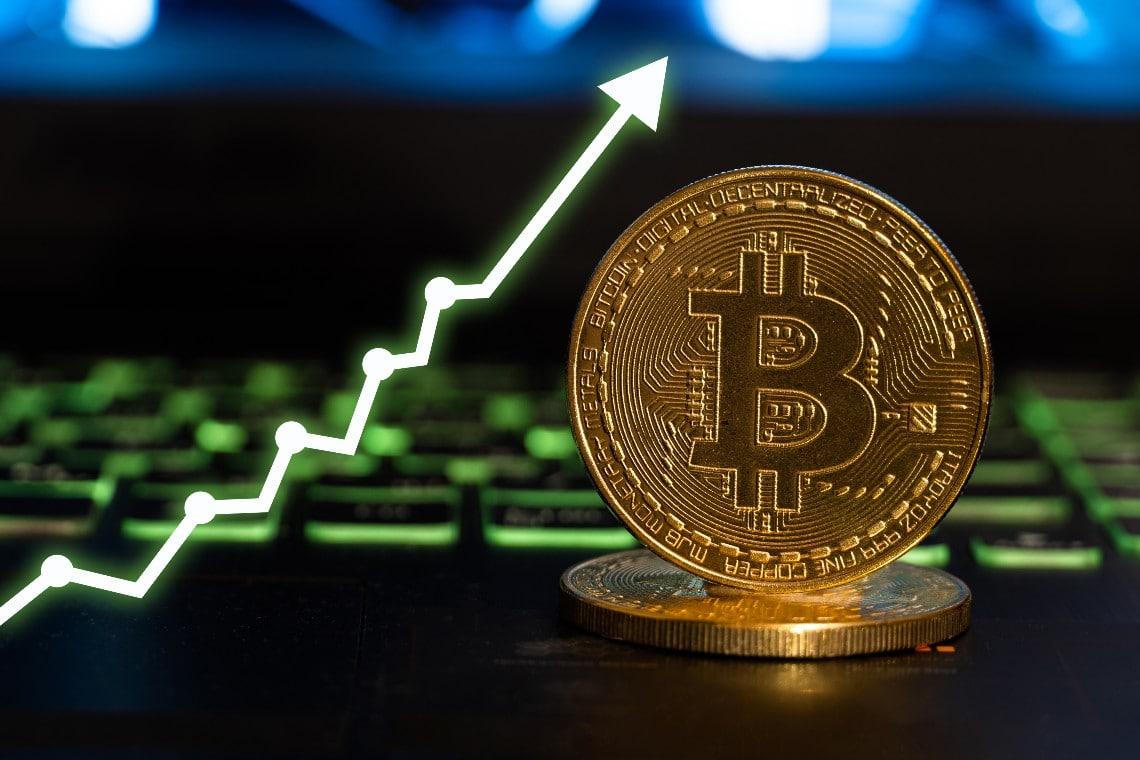 El estratega de Wall Street pone Bitcoin tan alto como $ 168,000 para fin de año