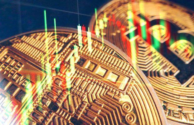 Bitcoin abre el día cayendo debajo de los USD 60.000