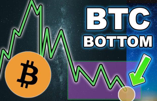 El analista pone el fondo de Bitcoin en $ 50,000, aquí está el por qué