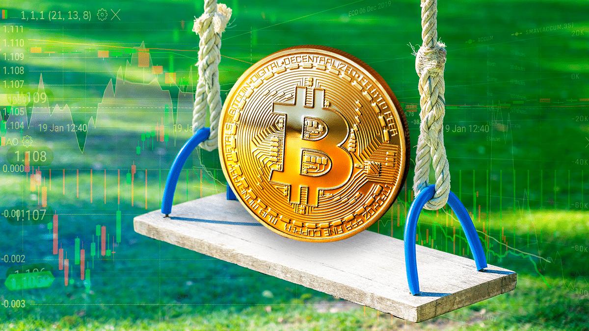 Bitcoin oscilará entre USD 39.000 y USD 47.000 en las próximas dos semanas, dice Willy Woo