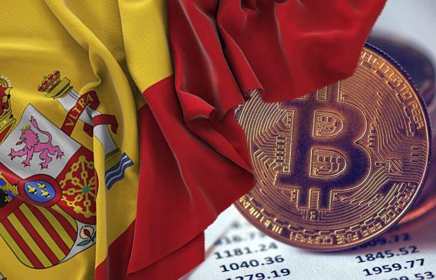 Bancos de España buscan claridad sobre cómo adoptar bitcoin legalmente