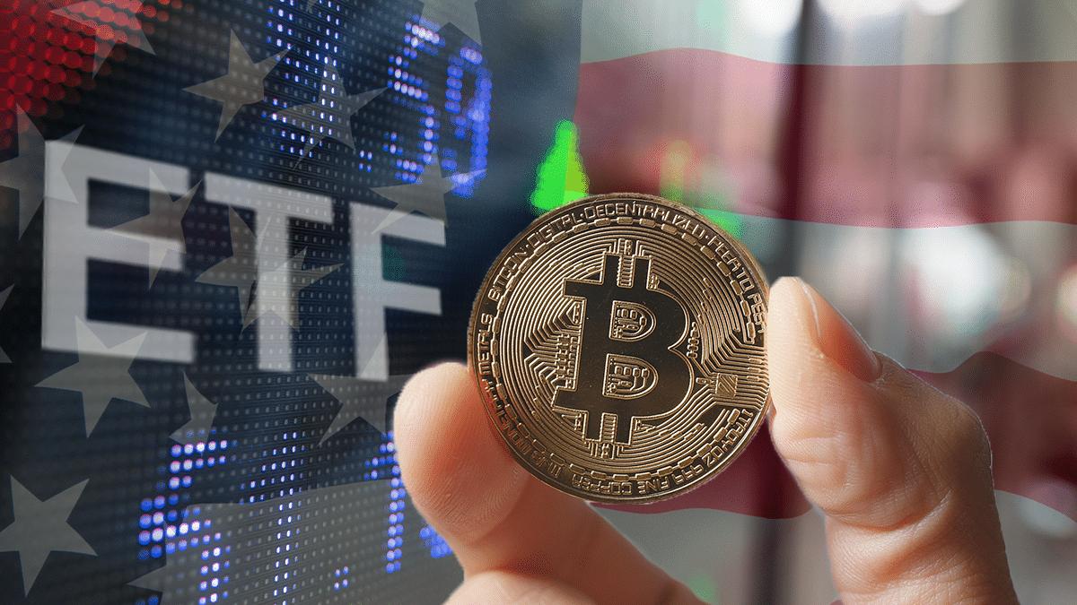 Sigue el plan de convertir en ETF el fondo más grande de bitcoin