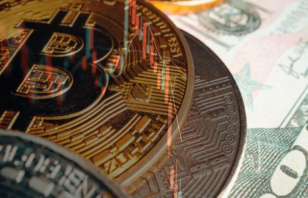 Un usuario compró 1 BTC a USD 11.000 durante el flash crash de Binance.us