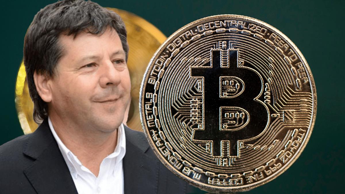 Senador chileno compró bitcoin con el 10% de su fondo de pensión