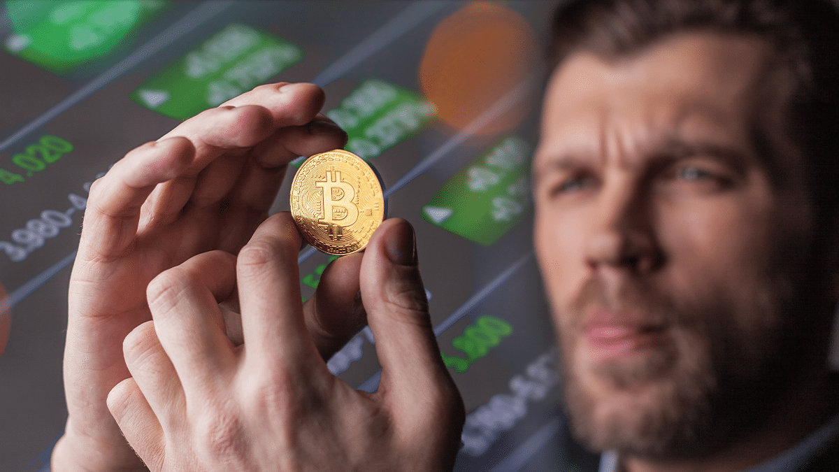 bitcoin podría llegar a la bolsa de valores