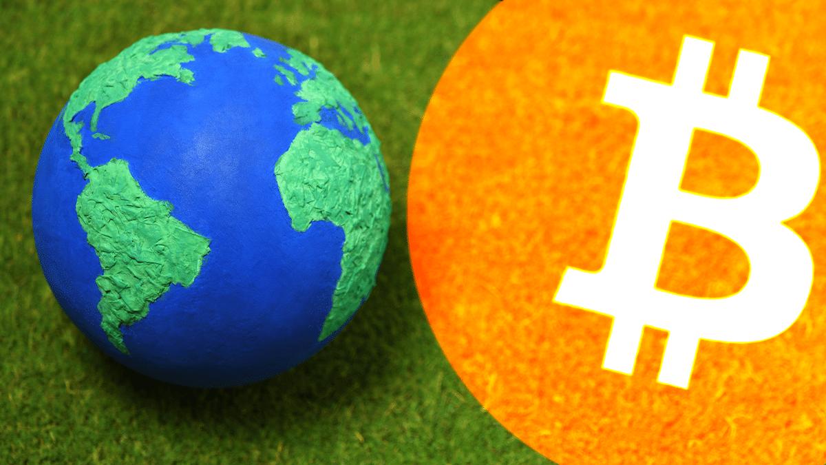 Si Bitcoin fuese un país tendría uno de los mayores PIB del mundo