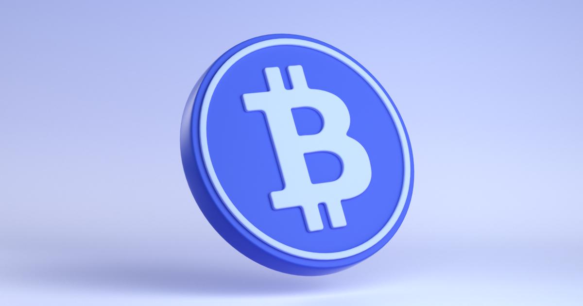 Bitcoin lidera el cargo de dominio de altcoins de gran capitalización en octubre