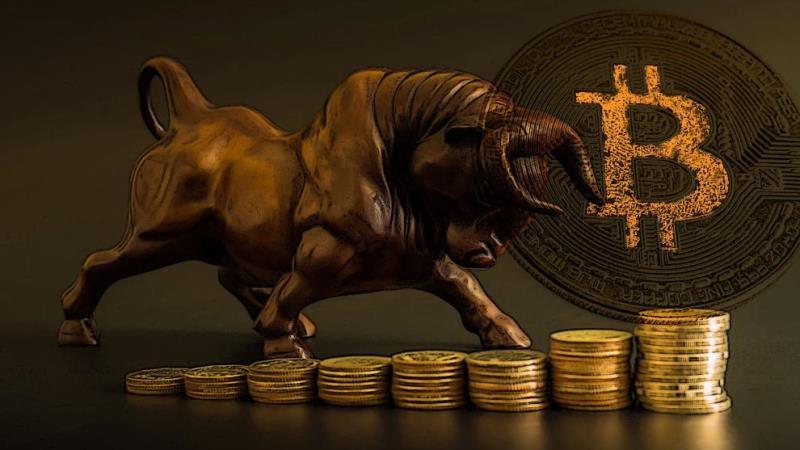 Bitcoin nuevo de todos los tiempos liquidado, ¿$ 100,000 directamente?