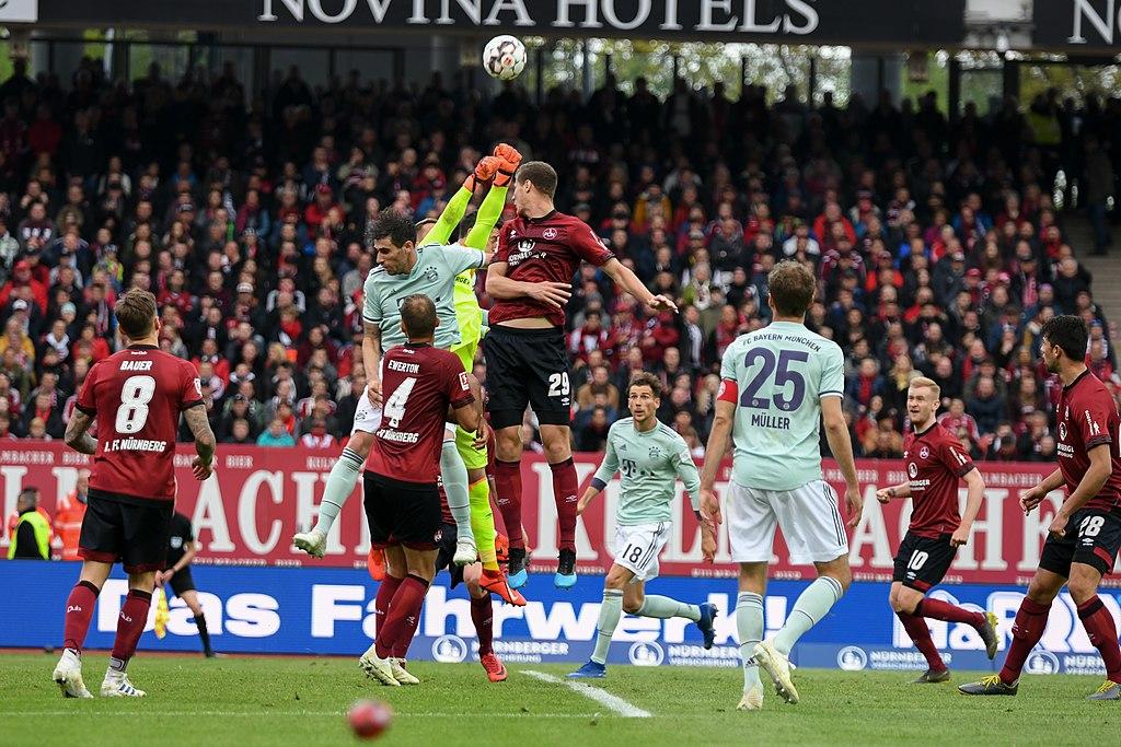 Bundesliga entra al juego de los NFT con el fútbol fantasy de Sorare