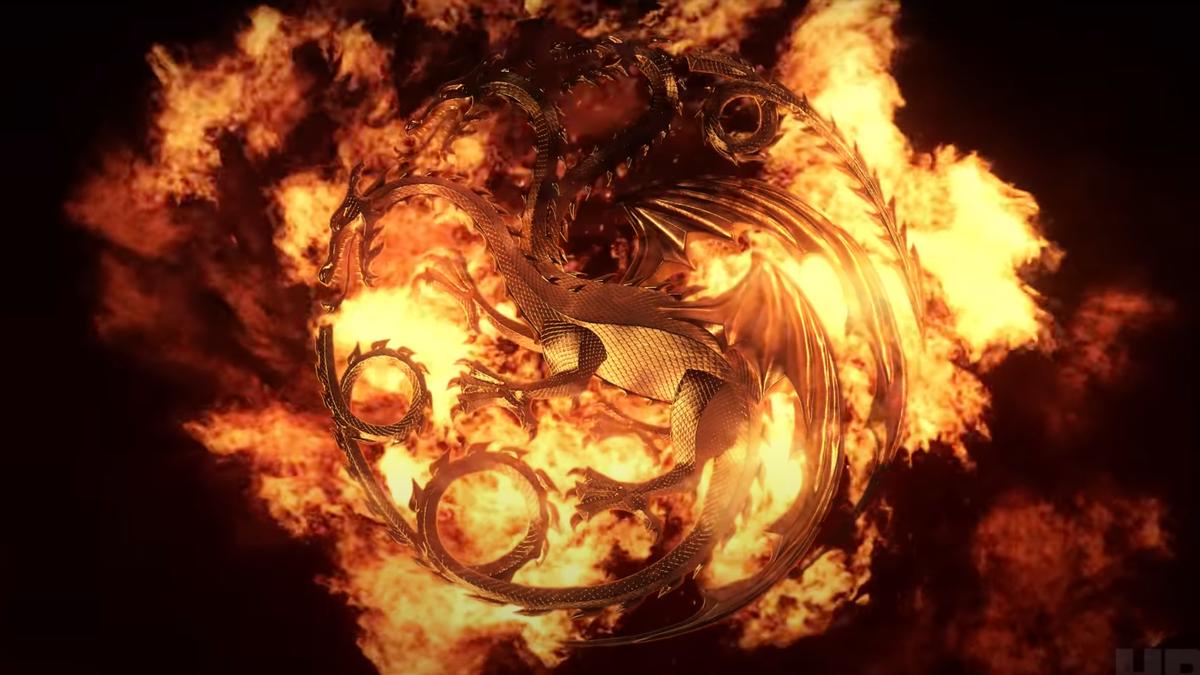 Quién es quién en el tráiler de La casa del Dragón