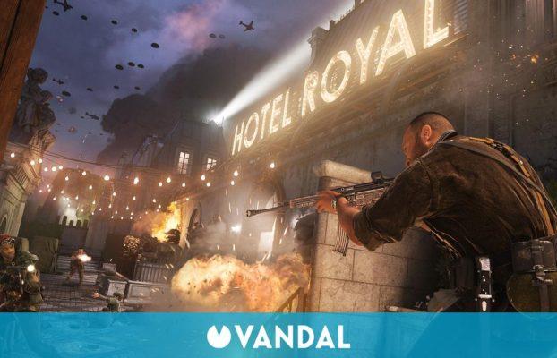 Call of Duty: Vanguard ocupará la mitad que CoD anteriores en PS5, Xbox Series y PC