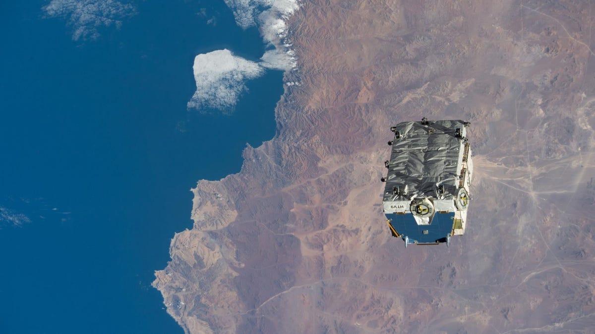 Compañía espacial de Steve Wozniak quiere ser Google Maps del espacio