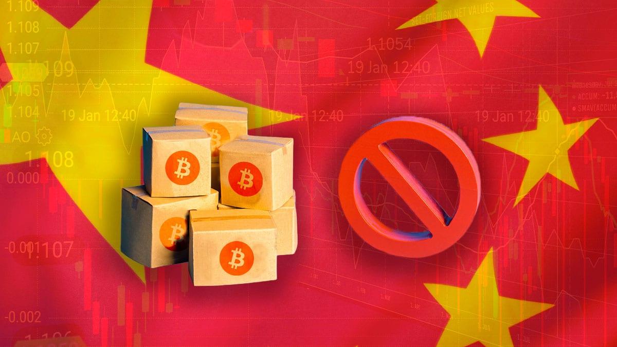 ¿Miedo a Bitcoin o crisis energética? China tenía razones ocultas para prohibir la minería