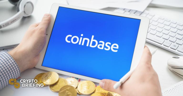 Coinbase quiere que EE. UU. Renueve las regulaciones criptográficas