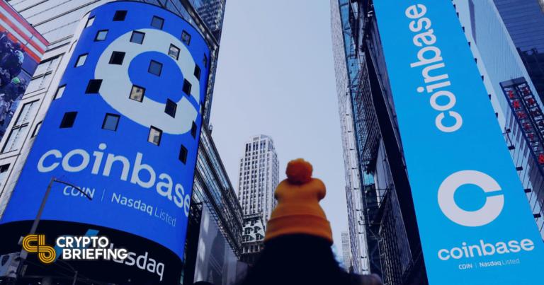 Citi apunta a $ 415 para la «tienda general de Crypto» Coinbase