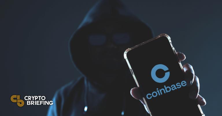 Se robaron fondos a 6,000 clientes de Coinbase esta primavera