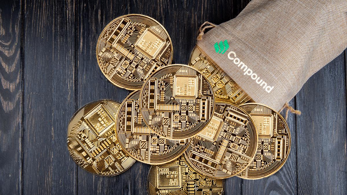 DeFi Compound podría perder USD 90 millones al distribuir su token por error