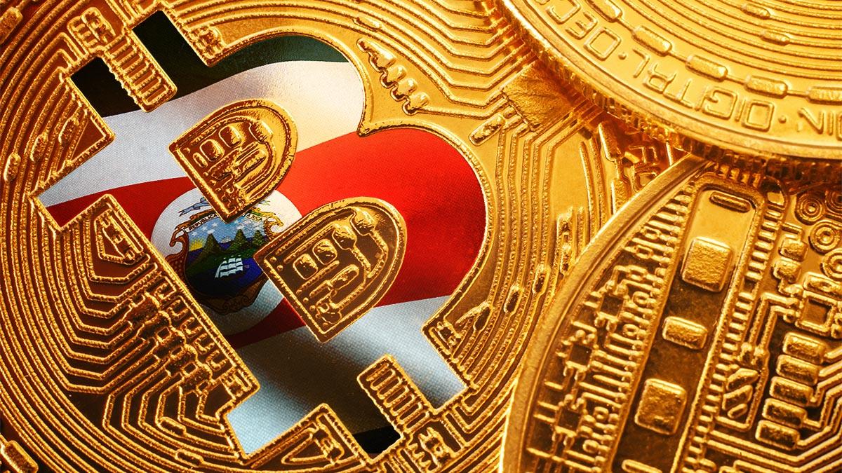 Costa Rica podría ser el próximo país en adoptar bitcoin en Latinoamérica