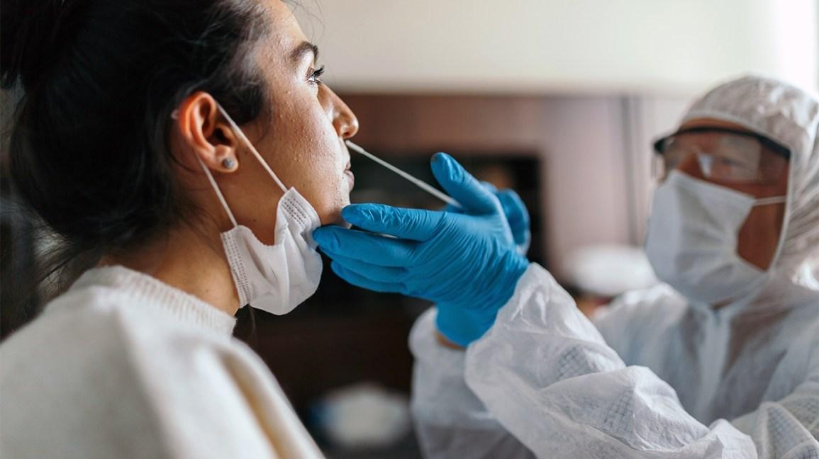 Firma médica en México introducirá pruebas de COVID-19 a través de blockchain