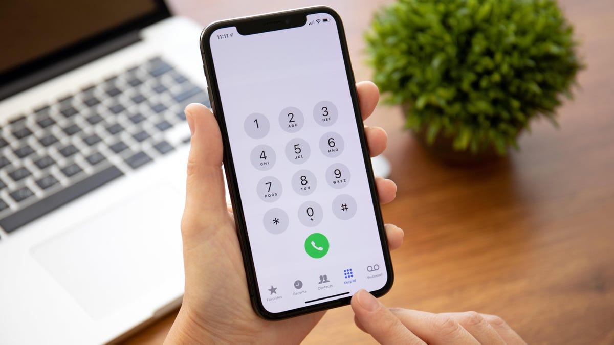 Códigos secretos para iPhone para acceder a funciones escondidas