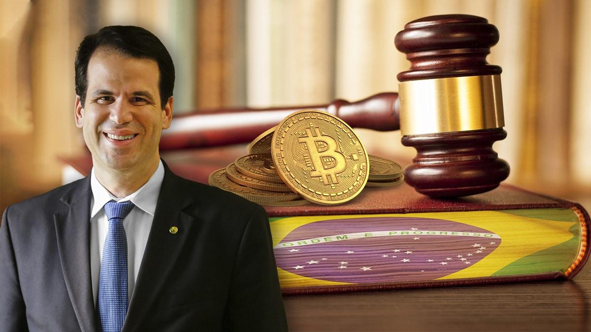 Brasil podría legalizar pagos con bitcoin si se aprueba este proyecto de ley