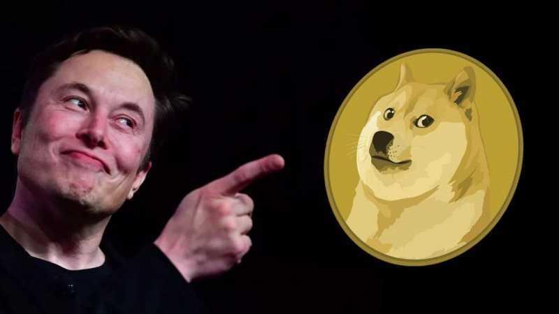 Elon Musk planea convertirse en el primer billonario de Dogecoin del mundo