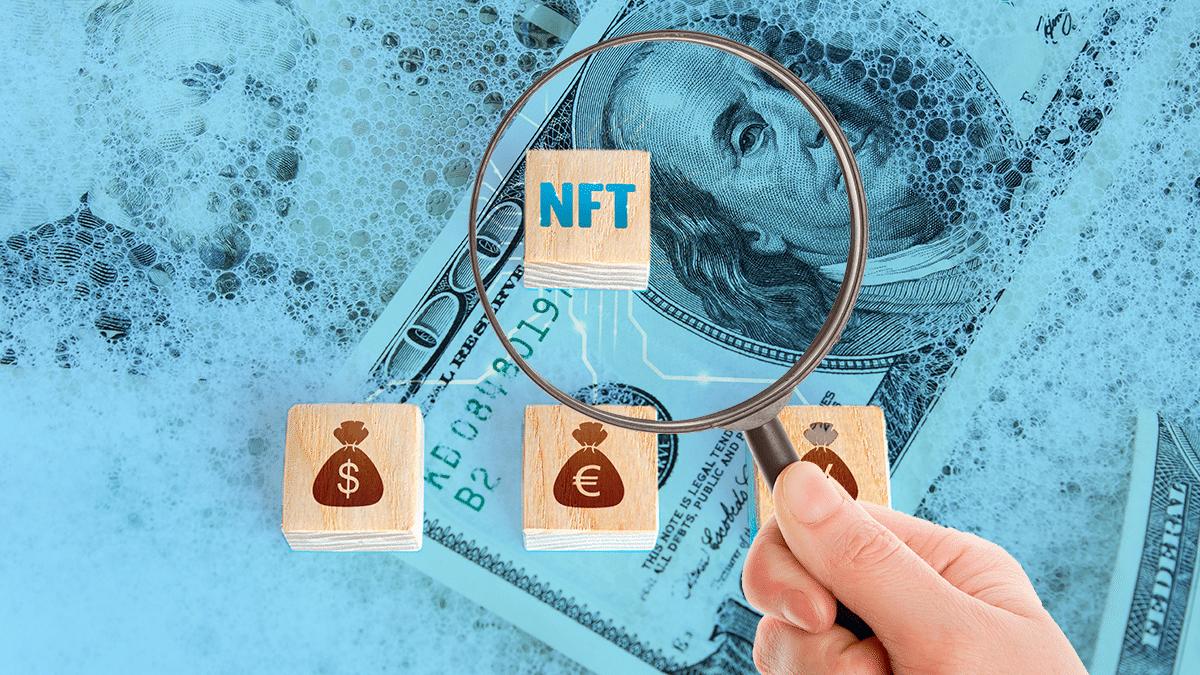 dos empresas se asocian para detectar y prevenir el lavado de dinero