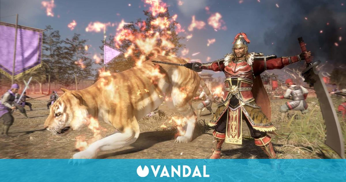 Dynasty Warriors 9 Empires asaltará Switch, PlayStation, Xbox y PC el 15 de febrero
