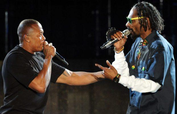 Snoop Dogg filtra detalles de un futuro juego de Grand Theft Auto