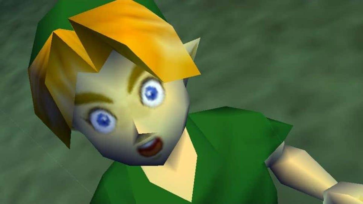 Los juegos de Nintendo 64 en la Switch acumulan quejas