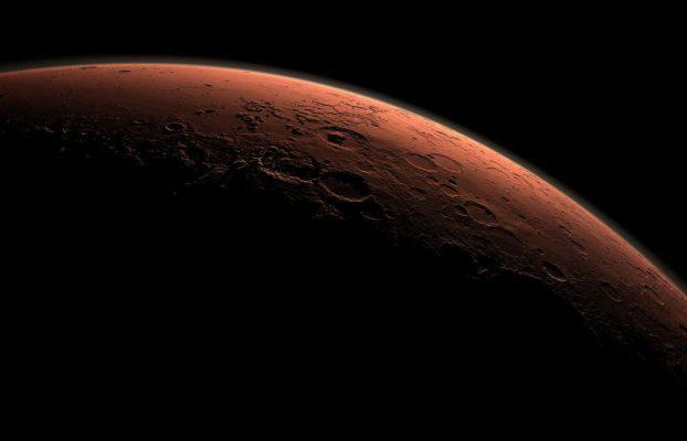 Los microbios como clave de combustible para cohetes en Marte
