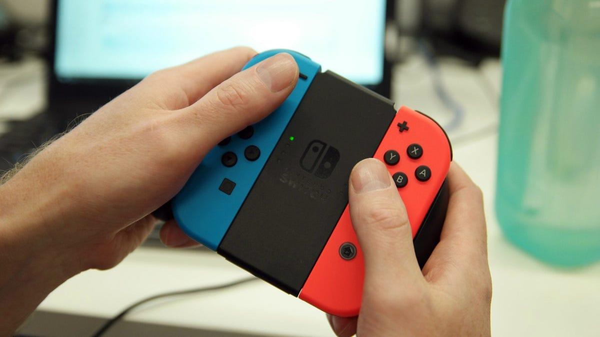 El problema de drift de la Switch podría no solventarse nunca