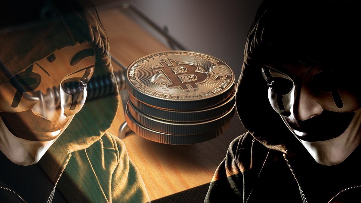 Líder de estafa con bitcoin de Brasil y Venezuela opera desde Estados Unidos