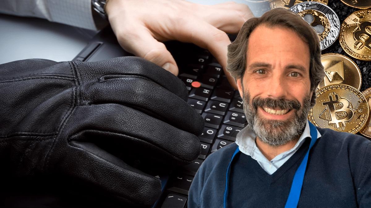 Concejal de España fue detenido por estafa con criptomonedas