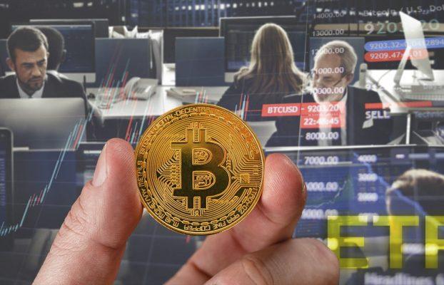Trading de ETF de bitcoin de ProShares se inicia este martes en bolsa de Nueva York