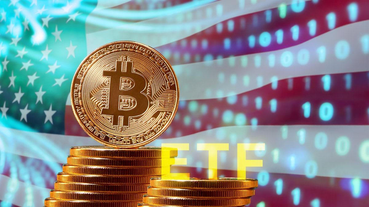 Primer ETF de bitcoin de los Estados Unidos es aprobado por la SEC