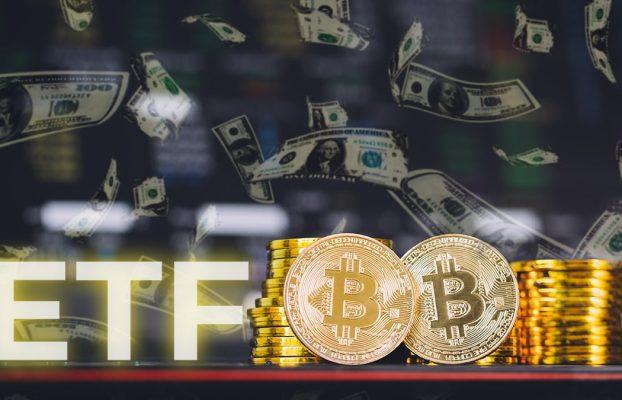 Primer ETF de bitcoin en EE. UU. recaudó USD 3.500 millones en cuatro días