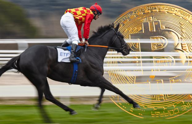 Los ETF de Bitcoin ahora compiten por ofrecer las mejores tarifas