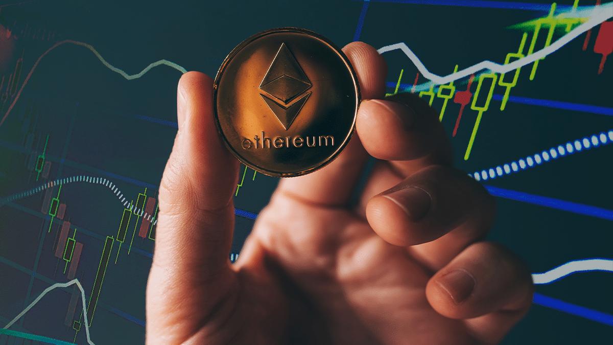 Precio de Ethereum alcanza nuevo máximo histórico