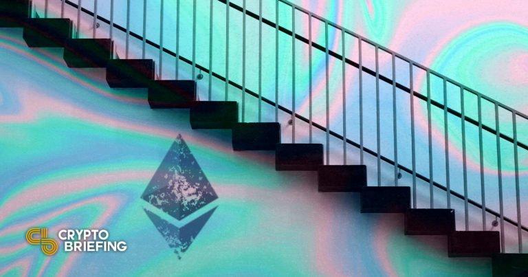 Ethereum se enfrenta a un obstáculo para volver a los 4.000 dólares
