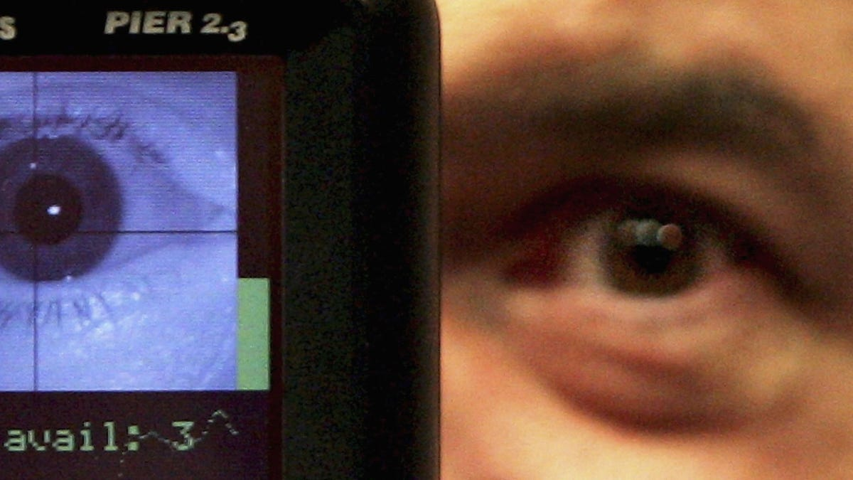 El Parlamento Europeo quiere prohibir el reconocimiento facial