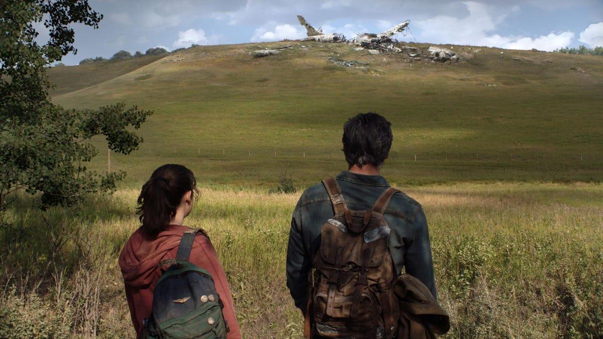 Comparten los primeros vídeos del rodaje de The Last of Us
