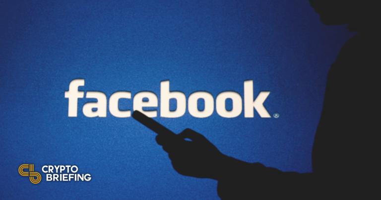 La interrupción de Facebook impulsa la posición del mercado de Bitcoin