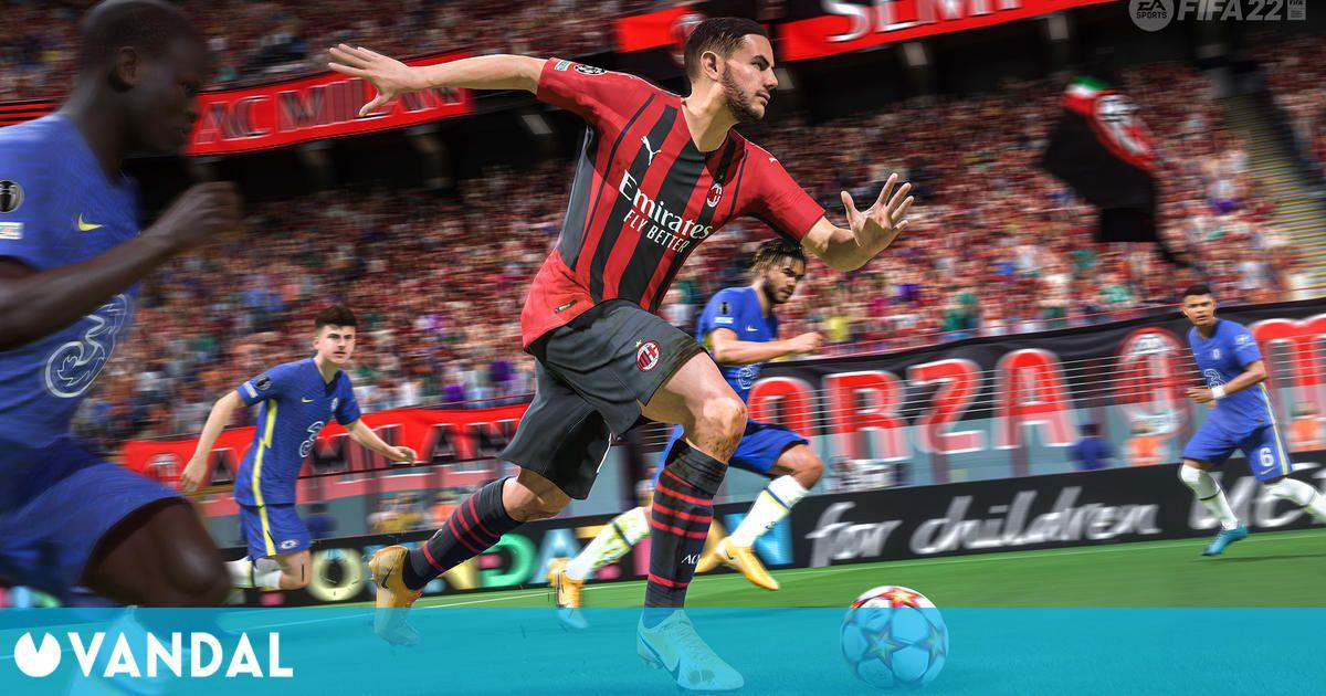 EA renueva las licencias de FIFPRO entre rumores sobre el abandono del nombre FIFA