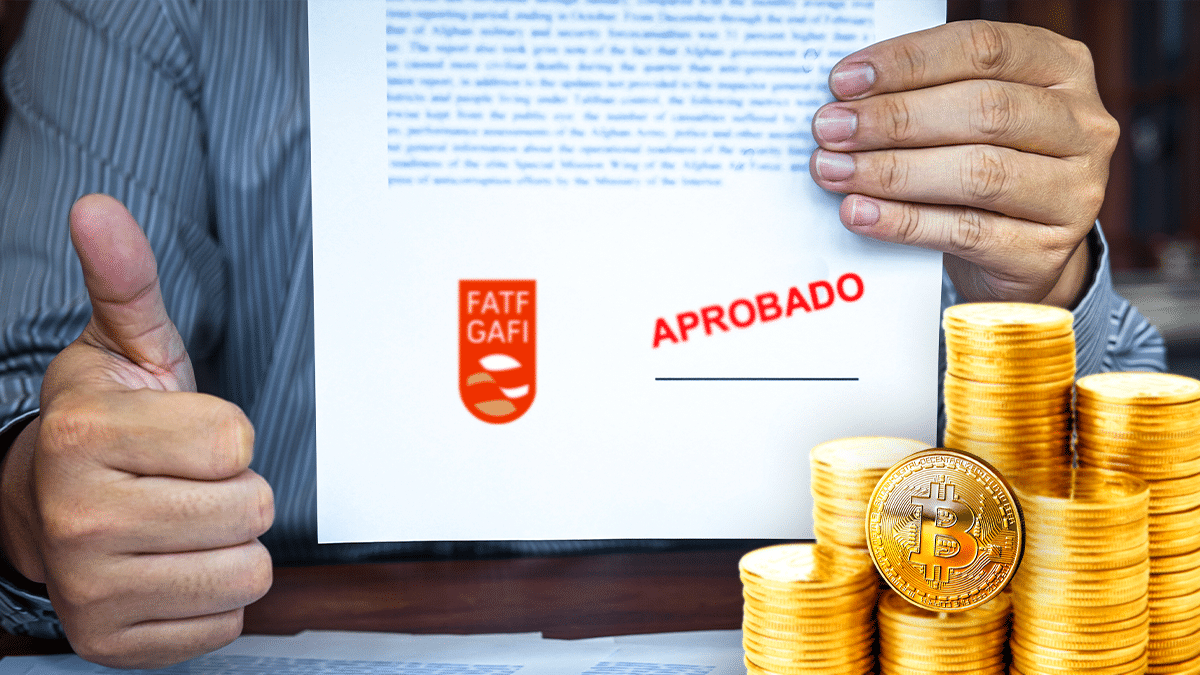 La regulación internacional para bitcoin ya está lista, anuncia el GAFI