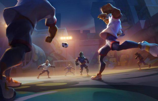 La plataforma de juegos Solana MonkeyBall recauda $ 3 millones de Crypto's Finest
