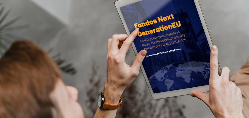 Fondos Next GenerationEU: cómo captar las ayudas