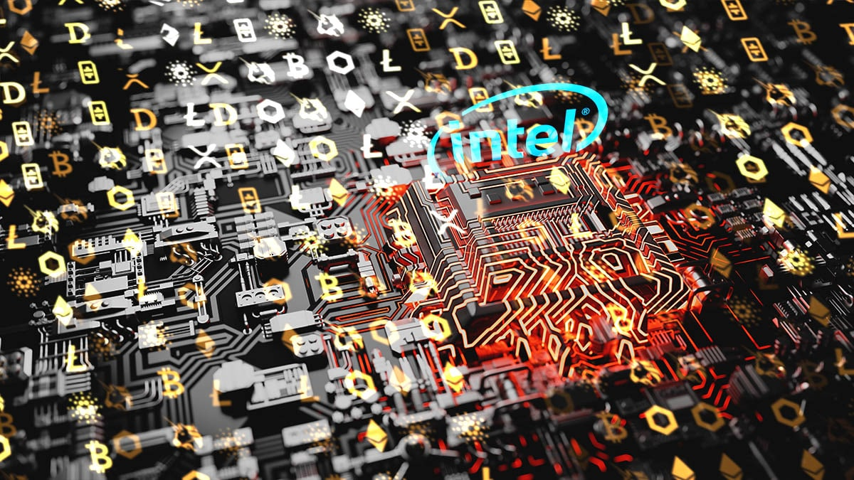Nuevas tarjetas gráficas de Intel no limitarán minería de criptomonedas